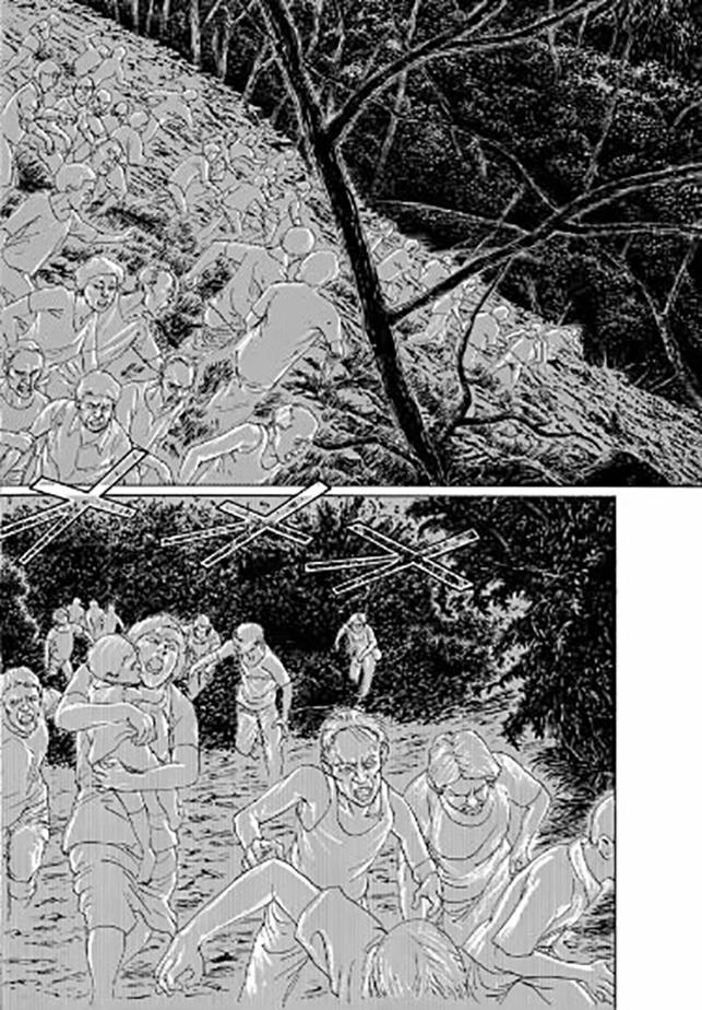 レインマン 第1話40ページを一挙無料公開10ページ目画像