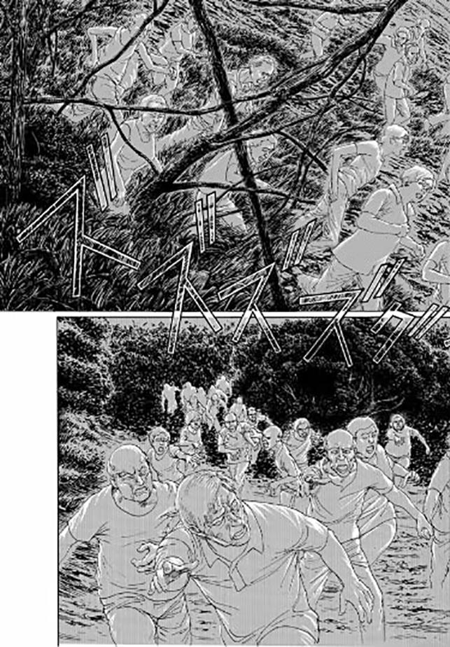 レインマン 第1話40ページを一挙無料公開11ページ目画像